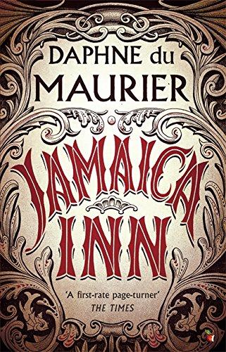 Buy JAMAICA INN by Daphne du Maurier