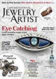 12 months for just $ 22.49 : Lapidary Journal Jewelry Artist (Digital Edition)