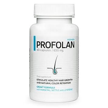 ✅PROFOLAN Premium-efectivamente detiene la pérdida de cabello, estimula el crecimiento, fortalece