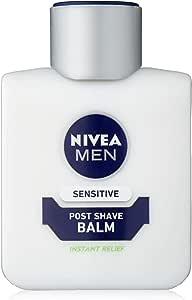 NIVEA MEN Sensitive Post Shave Balm, 100ml