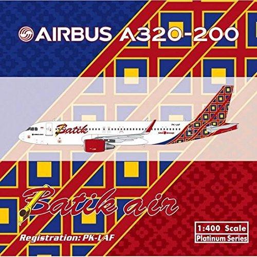 Air A320 Model - 3
