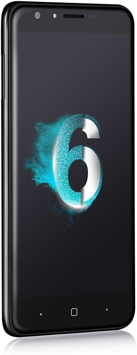 Móviles y Smartphones Libres, DOOGEE Y6C 4G Teléfono Móvil Libre ...