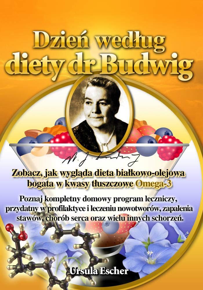 Amazon Com Dzien Wedlug Diety Dr Budwig Ursula Escher Movies Tv