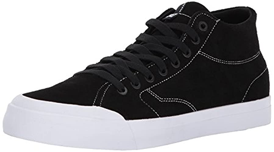 DC Men's Evan Smith Hi Zero Skate Shoe mr7zB1ehZ