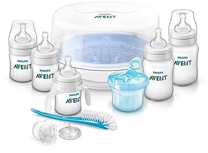 Philips AVENT SCD368 - kits de iniciación a la alimentación para ...