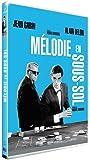 Mélodie en sous-sol [Edizione: Francia]