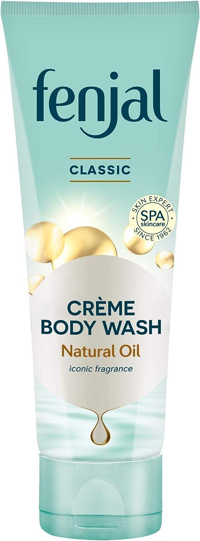 Fenjal Classic Luxury Creme Oil Body Wash