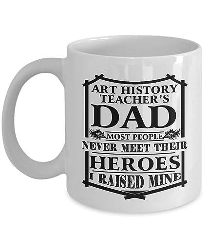 Amazon com: Art History Teacher Mug - Art History Teacher