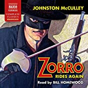 Zorro Rides Again | Johnston McCulley