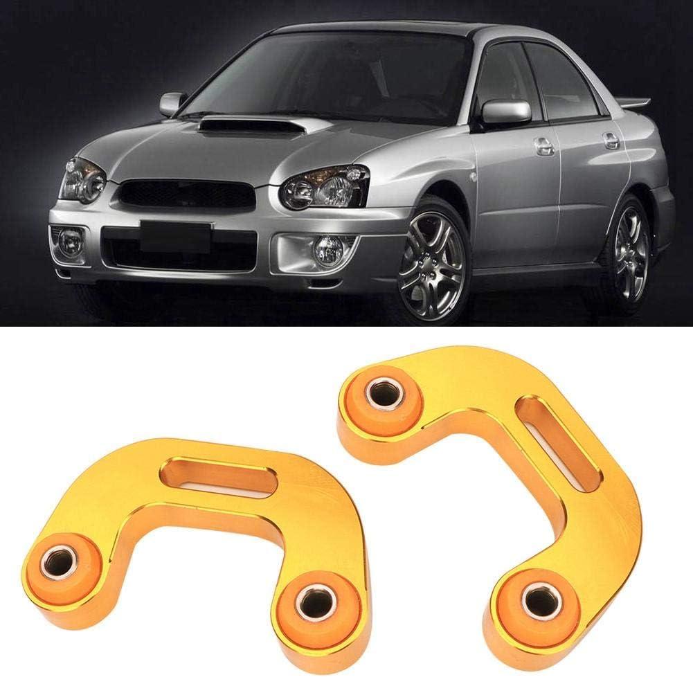 2Pcs Rear Sway Stabilizer Bar End Link Fit for Subaru Impreza WRX 2002-2007 East buy Sway Bars