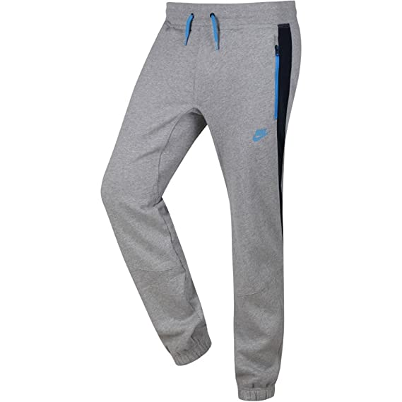 107b5fb5d1b7 Nike Hybrid Fleece Tracksuit Bottom Trousers (Large