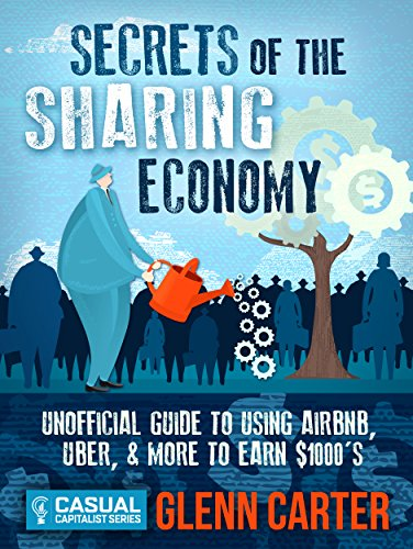 Amazon secrets of the sharing economy unofficial guide to secrets of the sharing economy unofficial guide to using airbnb uber more fandeluxe Choice Image