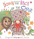 Down the Back of the Chair, Margaret Mahy, 0618693955