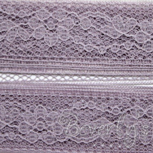 "Wrights Flexi-Lace Hem Tape 305 1240 Hydrangea 3/4"" wide 3 yards"