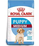 Royal Canine Medium Puppy 4kg