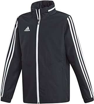 adidas Tiro19 All Weather Jacket Veste Enfant: