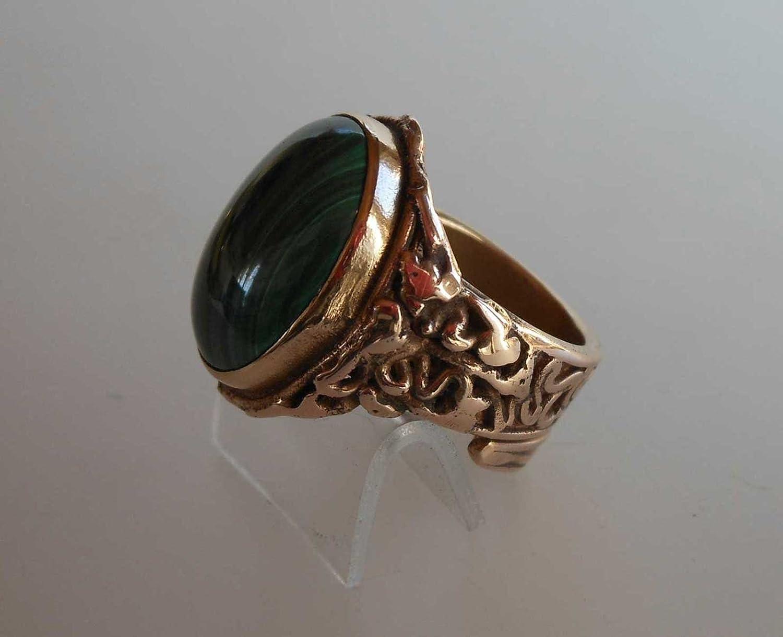 bague en bronze Ba 0101
