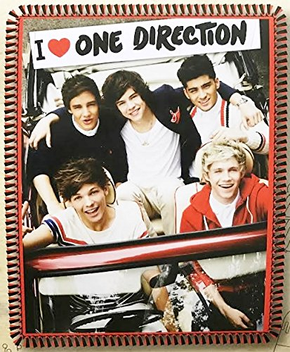 one direction blanket - 3