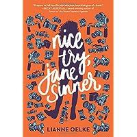 Oelke, L: Nice Try, Jane Sinner