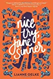 img - for Nice Try, Jane Sinner book / textbook / text book