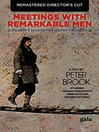 Meetings with Remarkable Men - Remastered by