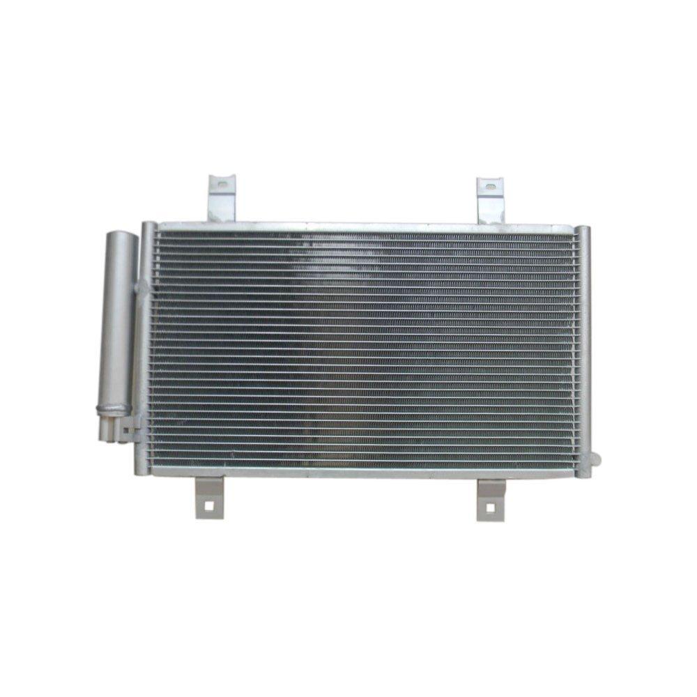 A//C Condenser for Rx8 04-11 Kool Vue KVAC3384