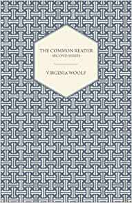 the common reader virginia woolf pdf