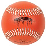 Markwort Frozen Ropes Heavy Weighted Baseballs