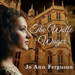 The Wolfe Wager | Jo Ann Ferguson