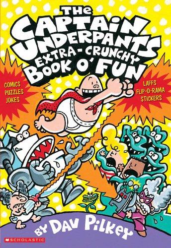 the-captain-underpants-extra-crunchy-book-o-fun