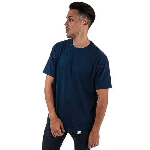 a3ae7f55ebbda Amazon.com: adidas Originals Men's Xbyo Ss Tshirt Mineral Blue ...