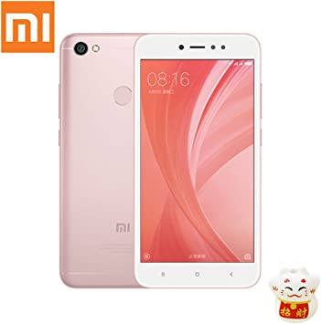 Xiaomi Redmi Note 5A - Móviles y Smartphones Screen 5.5, 4G, WiFi ...