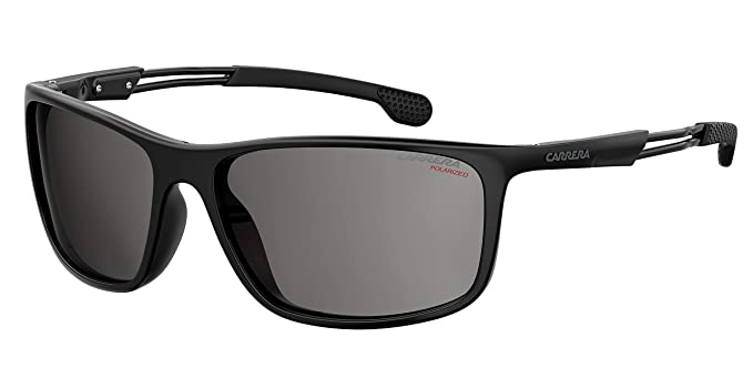 Carrera 4013/S Gafas de sol, Multicolor (Black), 62 para Hombre