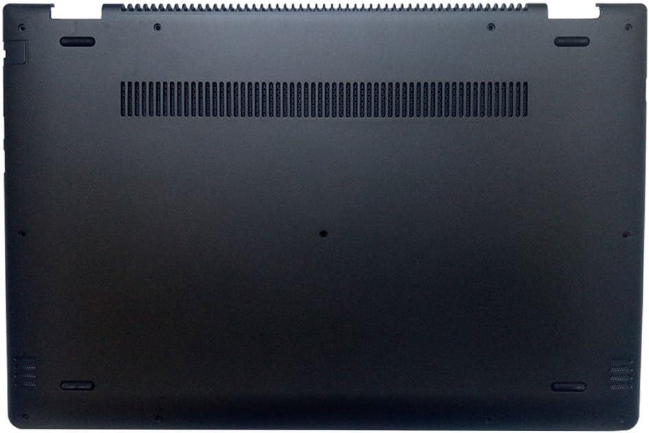"New Laptop Replacement Bottom Base Cover Case for Lenovo Flex4 Series FLEX4-1570 FLEX4-1580 15.6"" D Shell"