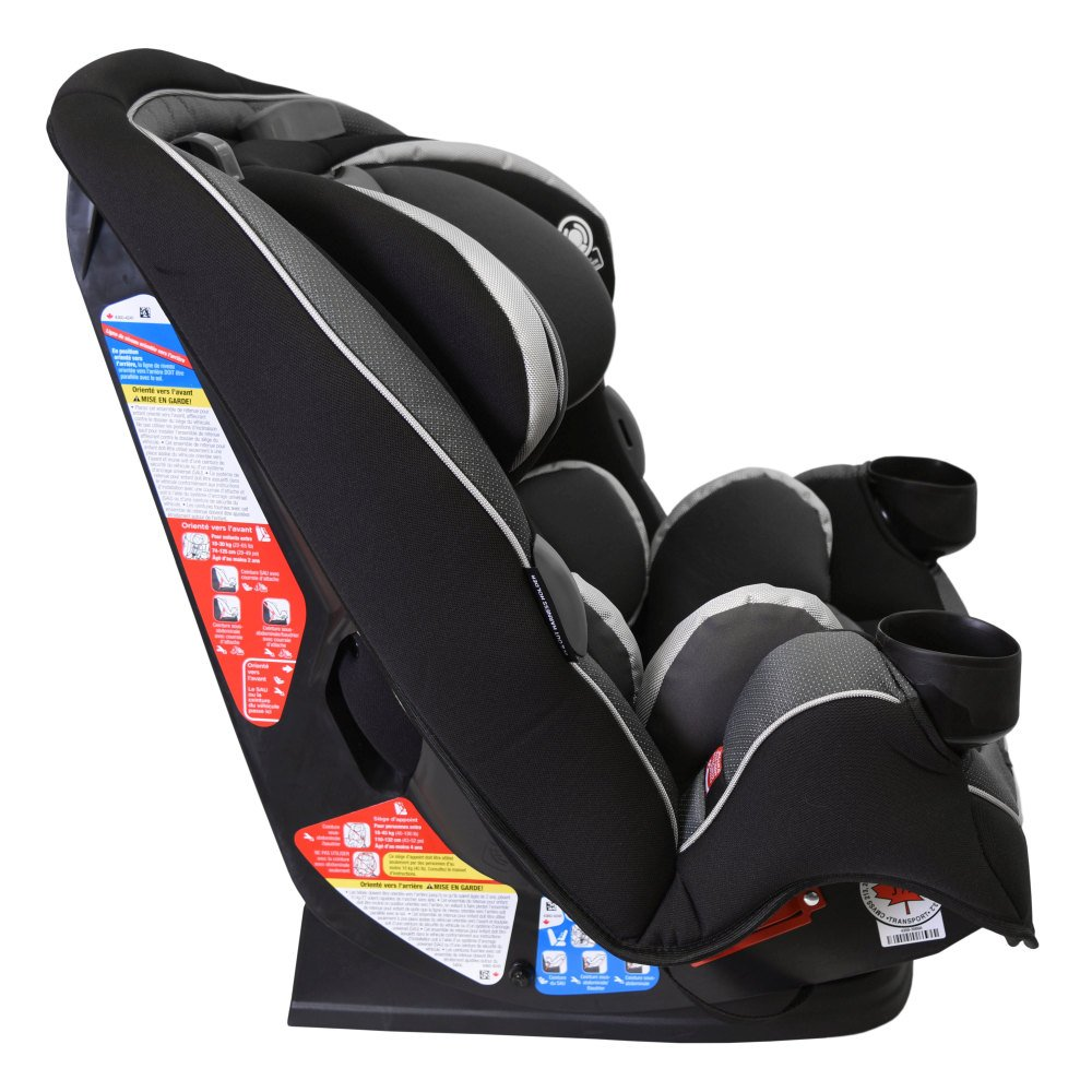 Safety 1st Grow And Go 3 In 1 Car Seat Boulevard Dorel Juvenile Canada 22682CDDL