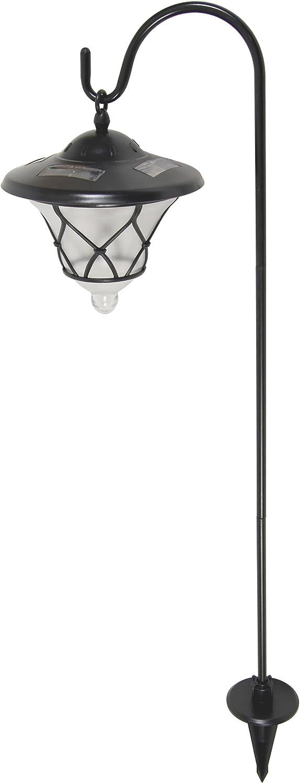 Brinkmann 822-0600-4 Glow Tip Solar Light Set