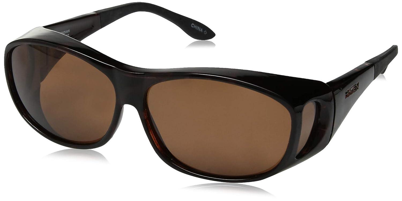 c7cb656d8d Amazon.com  Haven Fits Over Sunwear Windemere Over-Prescription Sunglasses