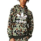 Adidas Camouflage Hoodie: ADIDAS: Amazon.ca: Clothing