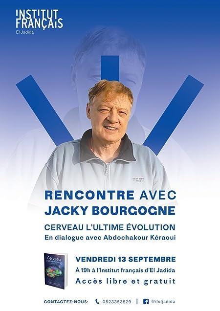 Jacky Bourgogne