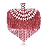 Fashion Lady evening bag luxury handmade handbags luxury banquet bridal evening bags handbags bags black one shoulder diagonal