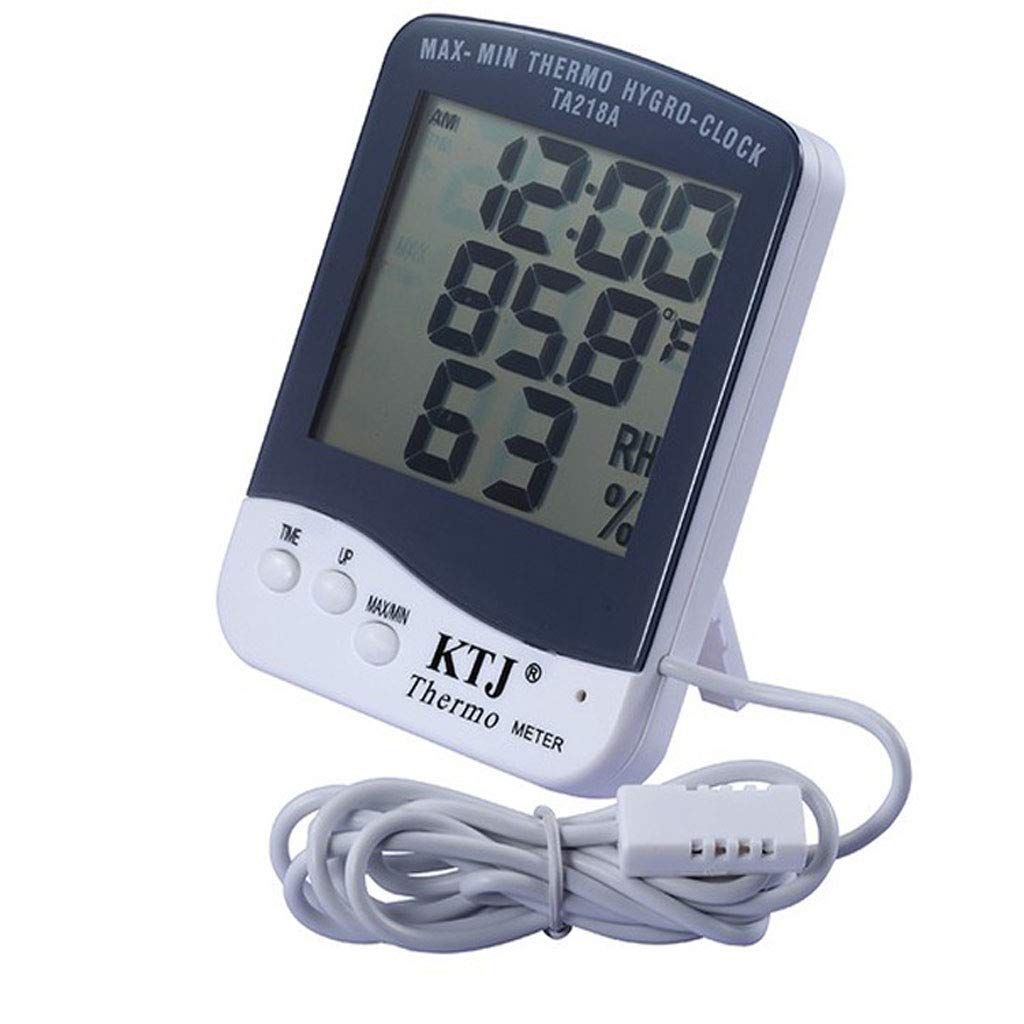 Amazon.com: YTS Large Screen Electronic Thermometer and ...