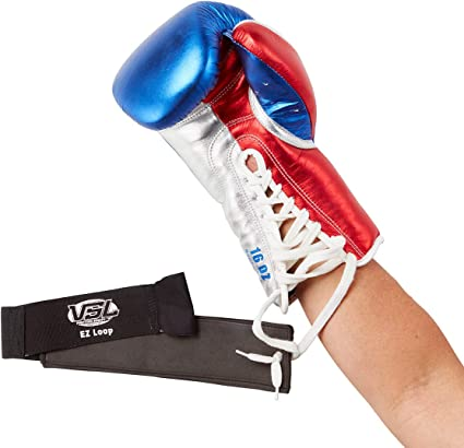 PIZZA VSL Fighting Hand Wraps