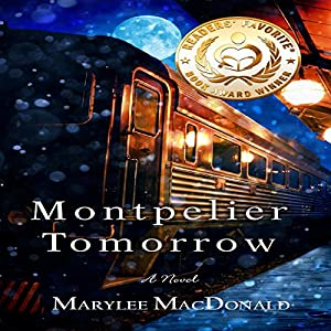 Montpelier Tomorrow Audiobook