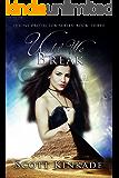 Until We Break (Divine Protector Book 3)