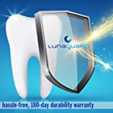 LunaGuard Nighttime Dental Guard - Comfortable