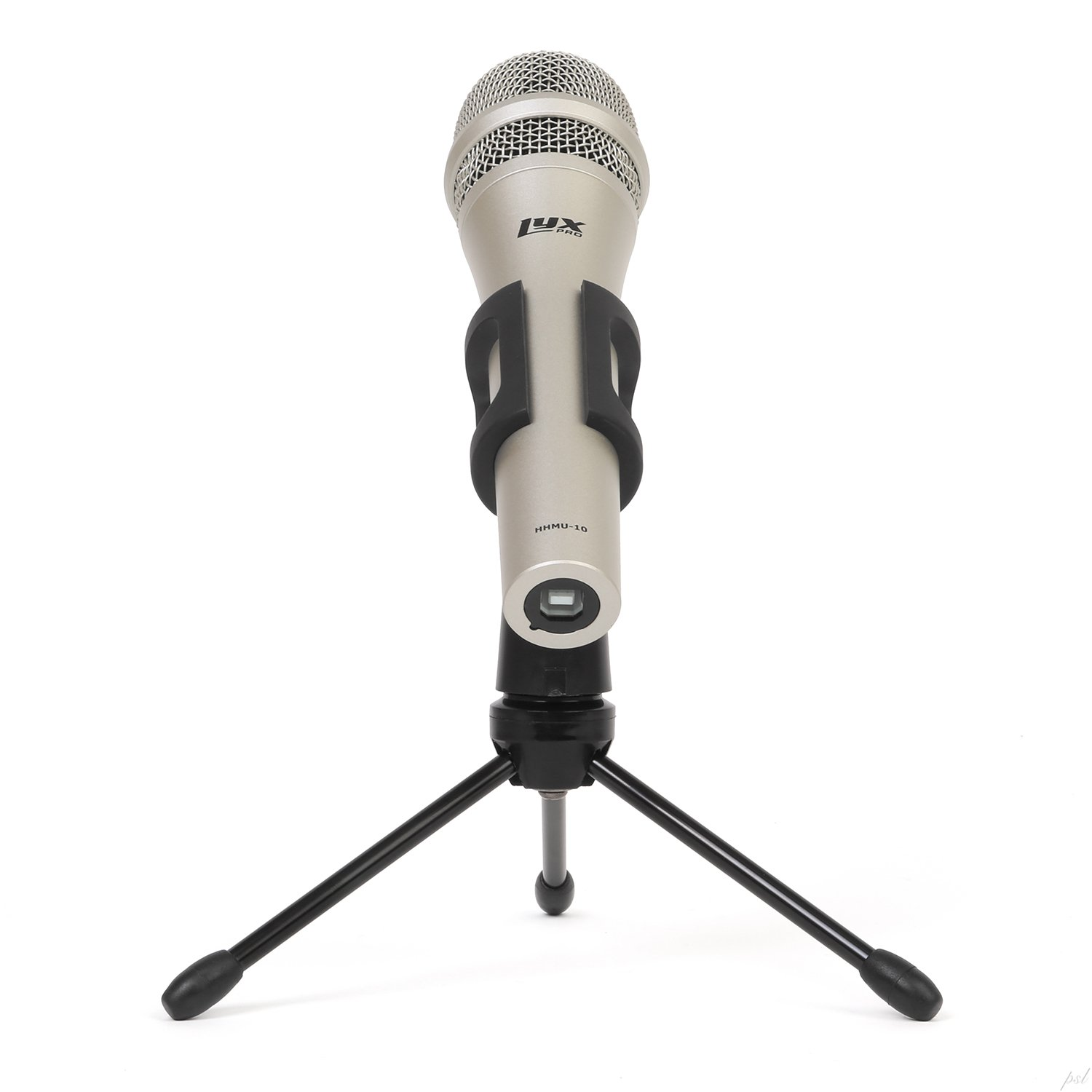 Dynamic Microphone For Home Recording : lyxpro hhmu 10 cardioid dynamic usb microphone for home recording voice over podcasting ~ Russianpoet.info Haus und Dekorationen