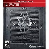 The Elder Scrolls V: Edición legendaria de Skyrim - Playstation 3