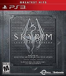 The Elder Scrolls V: Skyrim Legendary Edition - Playstation 3