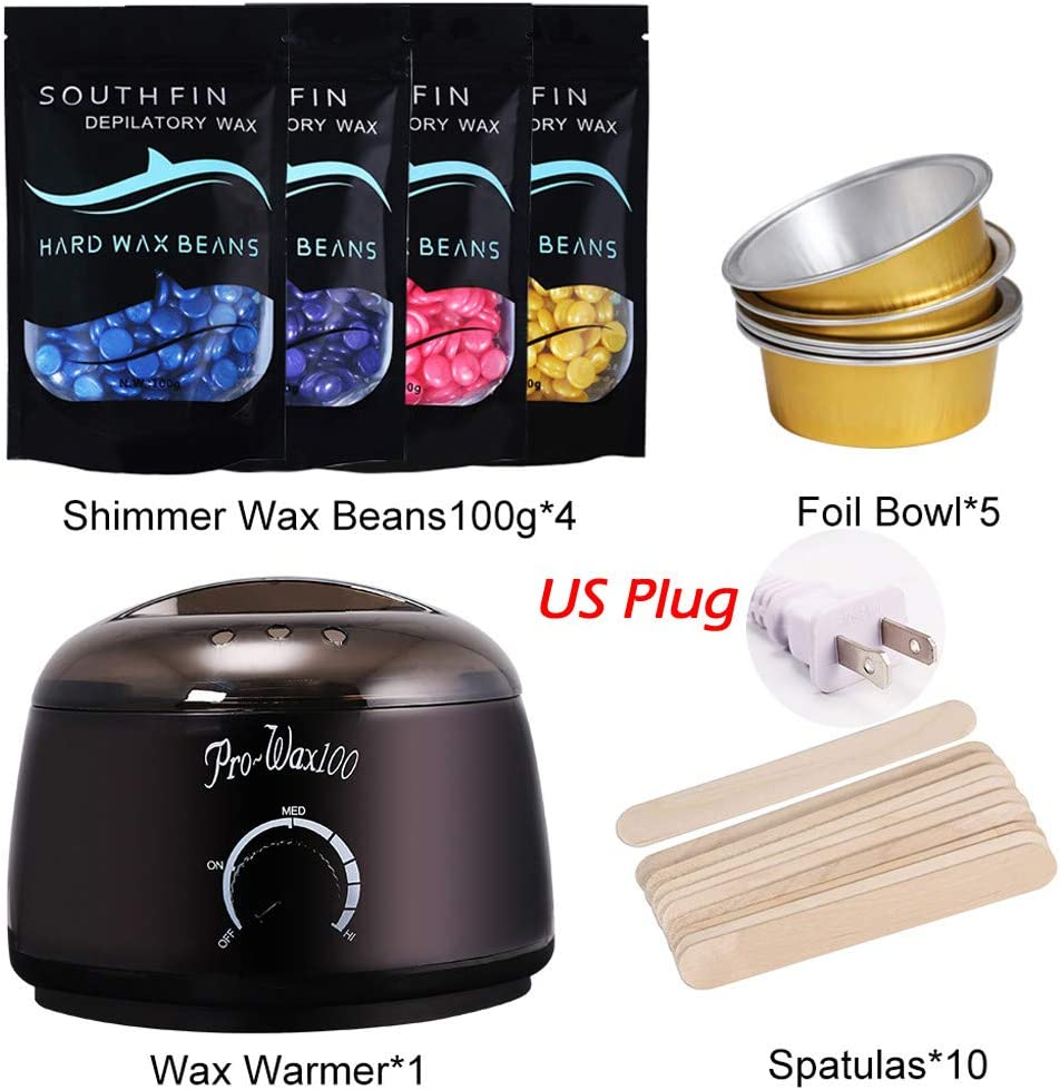 Amazon coupon code for Multifunctional Hair Removal Waxing