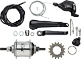 Sturmey Archer S30 3-Speed Internal Hub